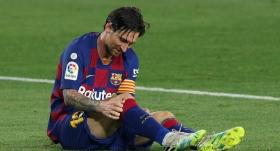 Messi yeni sözleşme görüşmelerini durdurdu! Peki gider mi?