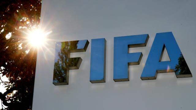 FIFA'dan uyarı