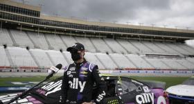 NASCAR şampiyonu bir süre pistlerde olamayacak