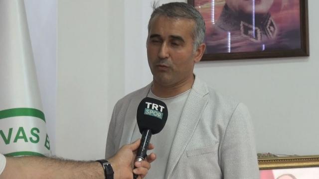Sivas Belediyespor amatör branşlara önem verecek