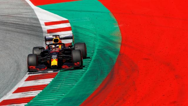 Formula 1'de heyecan başladı