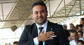 Özgür Ekmekçioğlu'ndan şampiyonluk açıklaması
