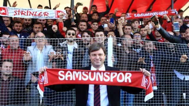 ''Süper Lig'e geleceğiz''