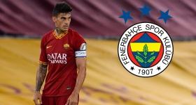 Fenerbahçe'den Perotti için resmi teklif