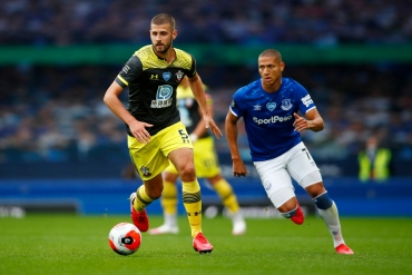 Everton - Southampton (Özet)