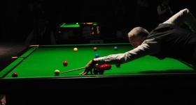 Snooker Şampiyonası İstanbul'da yapılacak