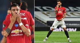 Fernandes, ManU'da Ronaldo etkisi yapar mı?