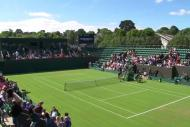 Wimbledon'dan yeni karar
