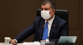 """Sağlık Bakanı Koca'dan """"örnek kutlama"""" önerisi"""