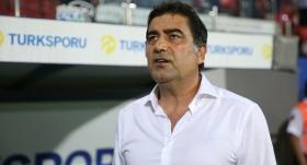 Karadeniz ekibinde istifa