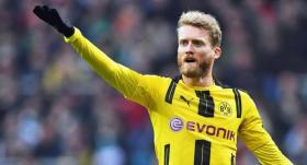Borussia Dortmund Schürrle ile yollarını ayırdı