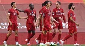Liverpool'un kupasına kavuşacağı tarih belli oldu