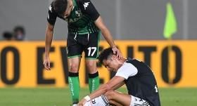 Juventus, Mert Müldürlü Sassuolo'dan kaçamadı