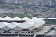 Trabzon'da Yamaç Paraşütü Hedef Şampiyonası Haberinin Görseli