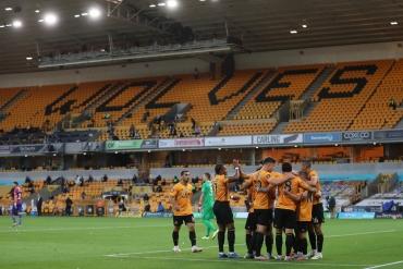 Wolverhampton - Crystal Palace (Özet)