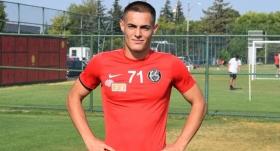 Eskişehir'den Avrupa'ya transfer