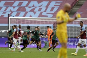 West Ham United - Aston Villa (Özet)