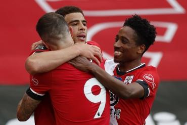Southampton - Sheffield United (Özet)