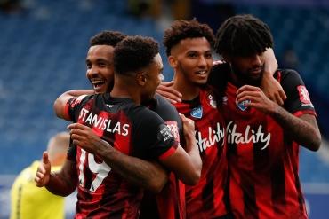 Everton - Bournemouth (Özet)