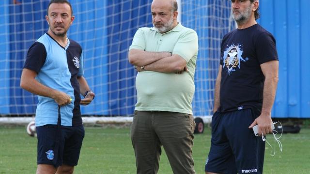 Murat Sancak TRT SPOR'a konuştu