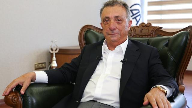 Beşiktaş UEFA'ya ödemesini yaptı