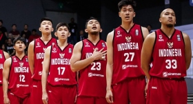 FIBA'dan Endonezya'ya Dünya Kupası şartı
