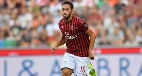 """""""Ben Milan'ın 10 numarasıyım"""""""