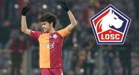 Mustafa Kapı Lille ile anlaştı