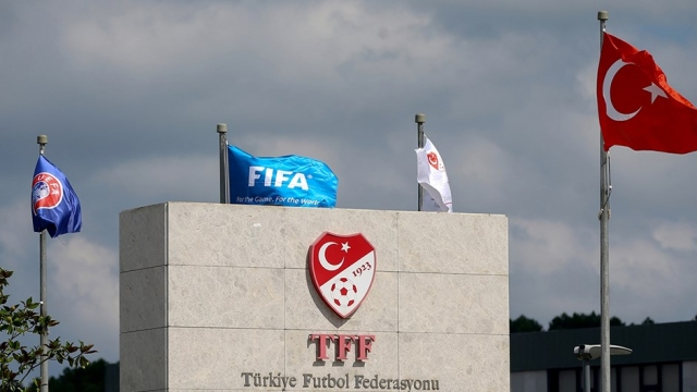 TFF harcama limitlerini açıkladı
