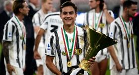 Serie A'da sezonun en iyisi Dybala
