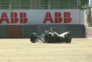 Formula E'de takımlar bir araya geldi