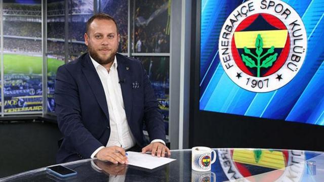 Alper Pirşen TRT SPOR'a konuştu