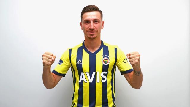 Fenerbahçe'de transfer hareketliliği