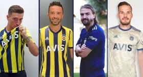Fenerbahçe'den transferde gövde gösterisi