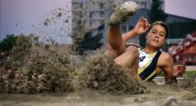 Mersin'de atletizm rüzgarı