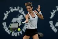 WTA Palermo'da sürpriz yok