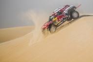 Dakar Rallisi'nin rotası belli oldu