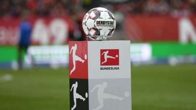 Bundesliga'da fikstür çekildi