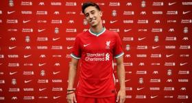 Liverpool Tsimikas'ı kadrosuna kattı