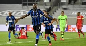 Inter yarı finale çıktı
