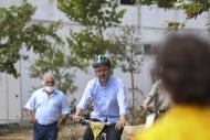 İstanbul Adalar'da spor turu