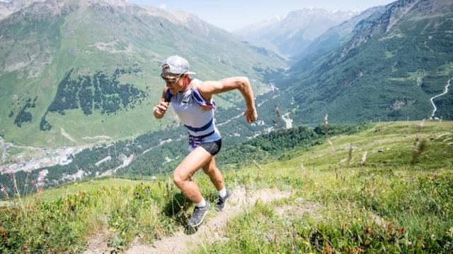 Mityaev'den Elbruz Dağı'nda rekorlar