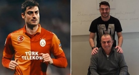 Riera yeniden Galatasaray'da