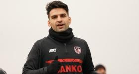 Gaziantep FK Muhammet Demir ile yollarını ayırdı