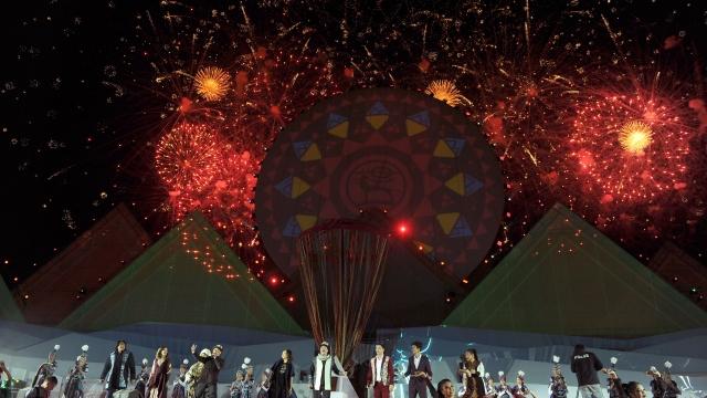 Göçebe Oyunları 2021 yılında İznik'te...
