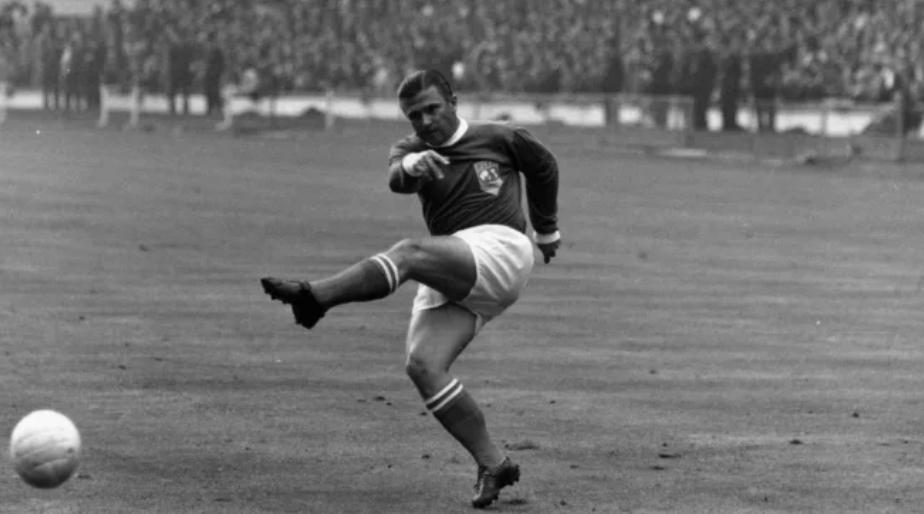 4: Ferenc Puskas