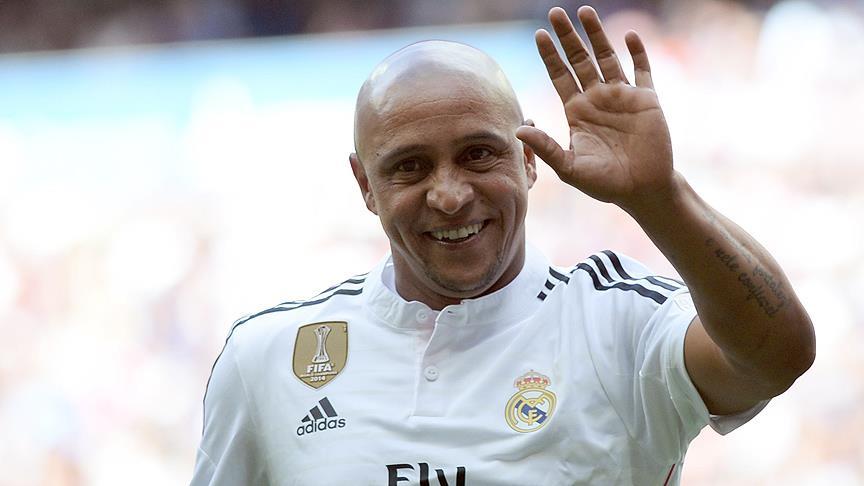 11: Roberto Carlos