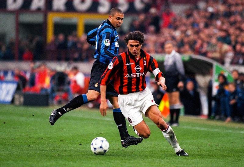 17: Paolo Maldini