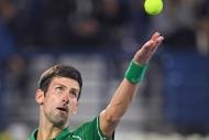 Djokovic ABD Açık'a katılacak