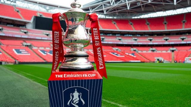 İngiltere Federasyon Kupası'nda yeni dönem